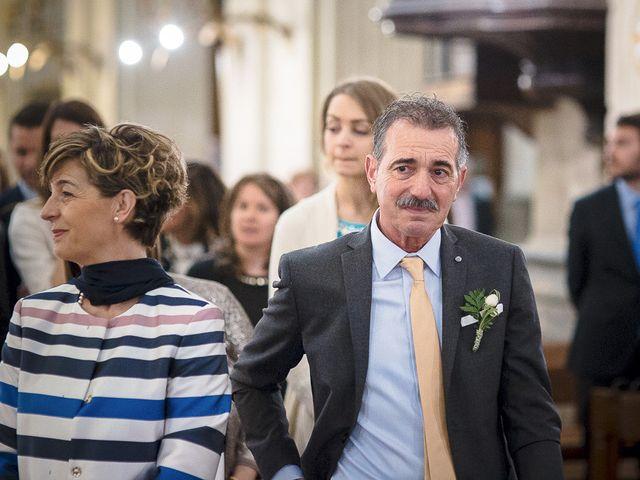 Il matrimonio di Stefano e Laura a Verona, Verona 46