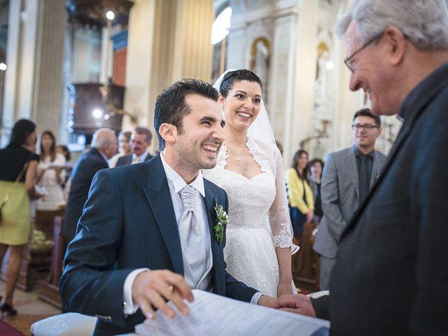 Il matrimonio di Stefano e Laura a Verona, Verona 47