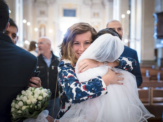 Il matrimonio di Stefano e Laura a Verona, Verona 49