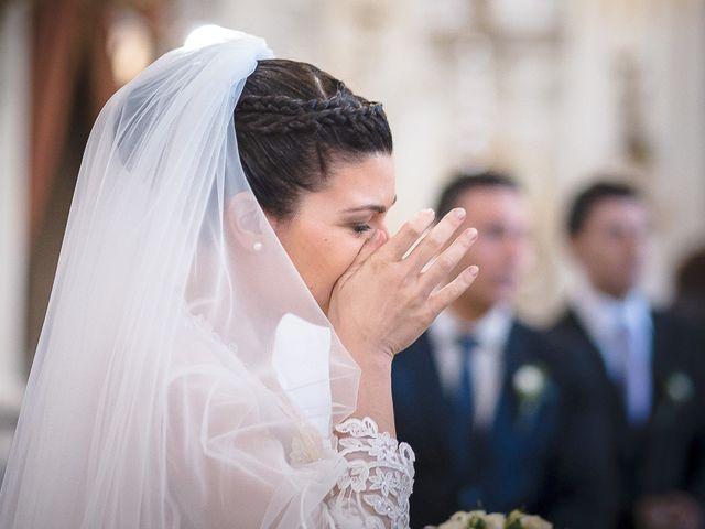 Il matrimonio di Stefano e Laura a Verona, Verona 50