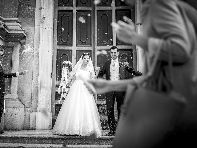 Il matrimonio di Stefano e Laura a Verona, Verona 52