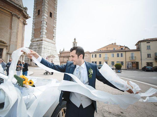 Il matrimonio di Stefano e Laura a Verona, Verona 59