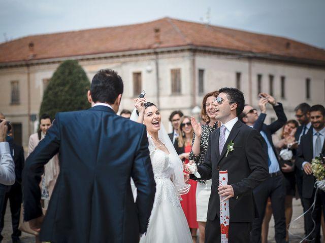 Il matrimonio di Stefano e Laura a Verona, Verona 63