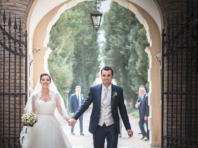 Il matrimonio di Stefano e Laura a Verona, Verona 66