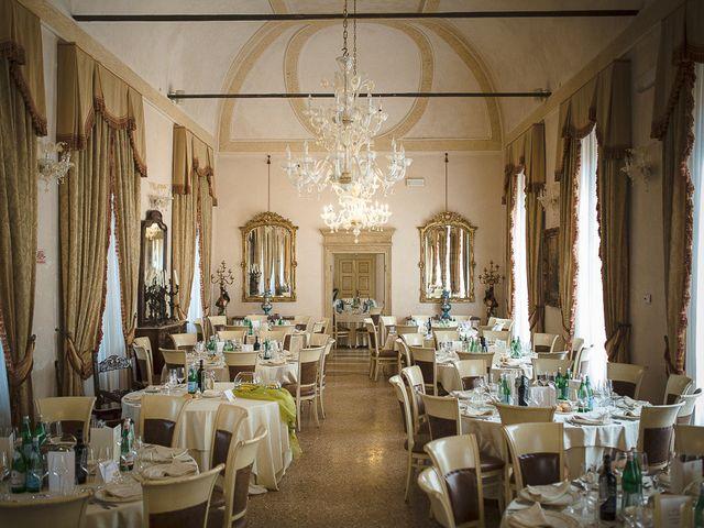 Il matrimonio di Stefano e Laura a Verona, Verona 67