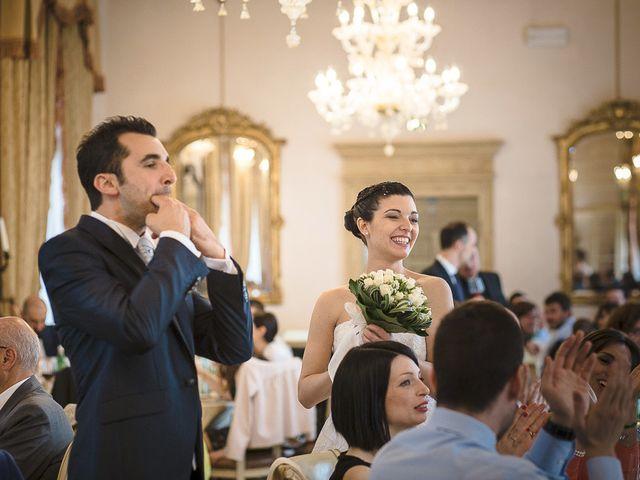 Il matrimonio di Stefano e Laura a Verona, Verona 71