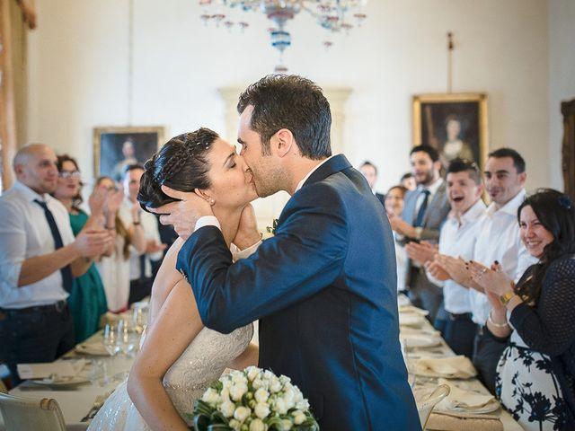 Il matrimonio di Stefano e Laura a Verona, Verona 75