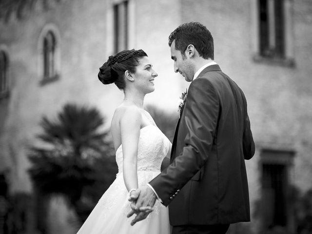 Il matrimonio di Stefano e Laura a Verona, Verona 77