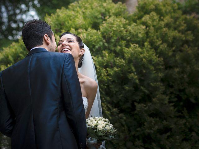 Il matrimonio di Stefano e Laura a Verona, Verona 78