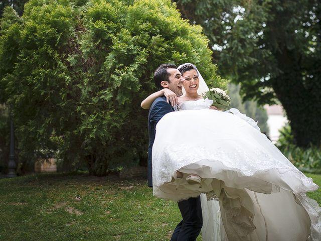 Il matrimonio di Stefano e Laura a Verona, Verona 79