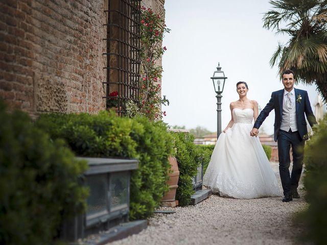 Il matrimonio di Stefano e Laura a Verona, Verona 81