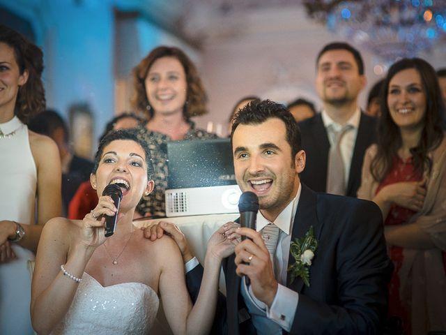 Il matrimonio di Stefano e Laura a Verona, Verona 85