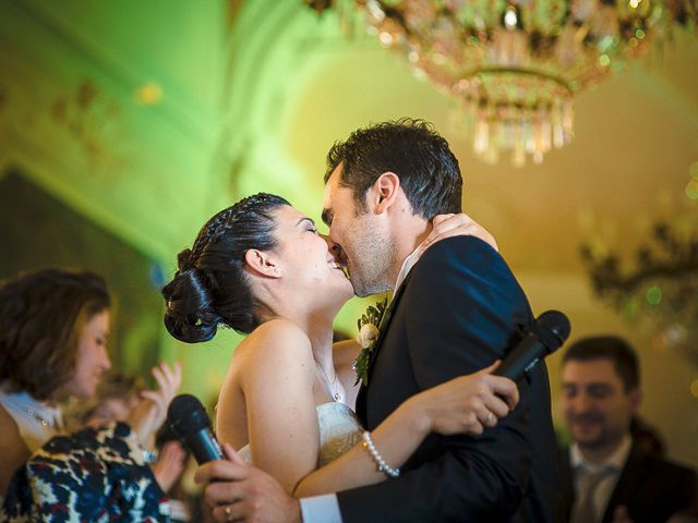 Il matrimonio di Stefano e Laura a Verona, Verona 86