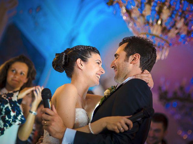 Il matrimonio di Stefano e Laura a Verona, Verona 87