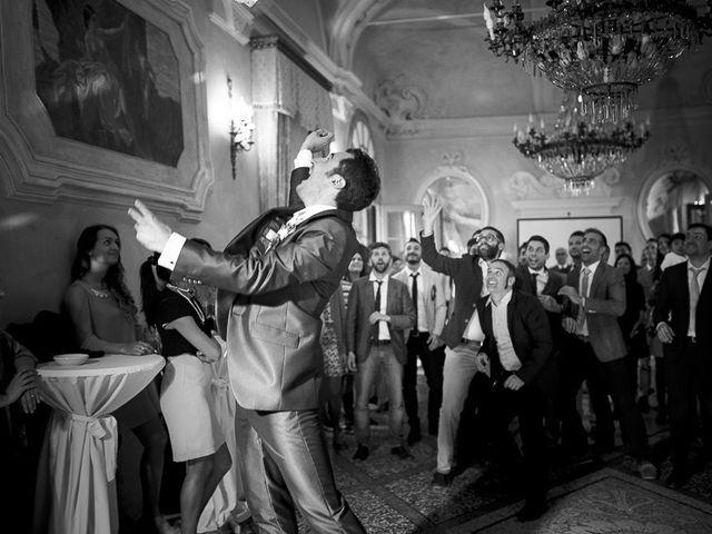 Il matrimonio di Stefano e Laura a Verona, Verona 91