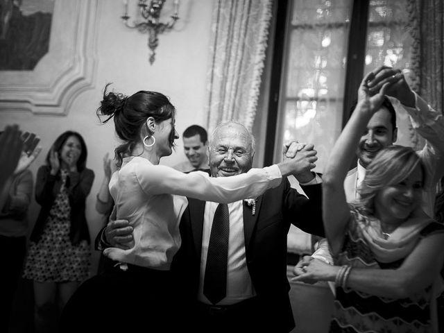 Il matrimonio di Stefano e Laura a Verona, Verona 94