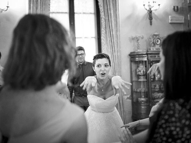 Il matrimonio di Stefano e Laura a Verona, Verona 95