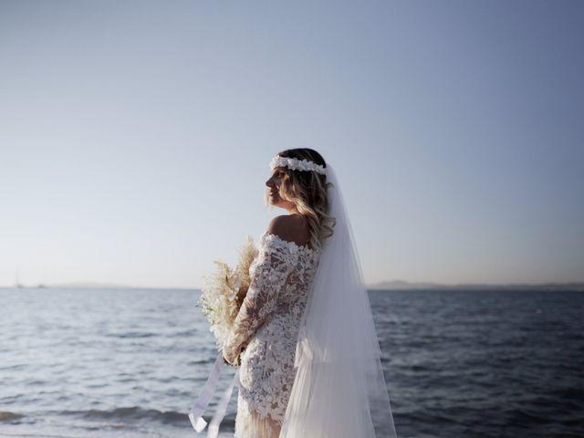 Il matrimonio di Diego e Federica a Castiglione della Pescaia, Grosseto 17