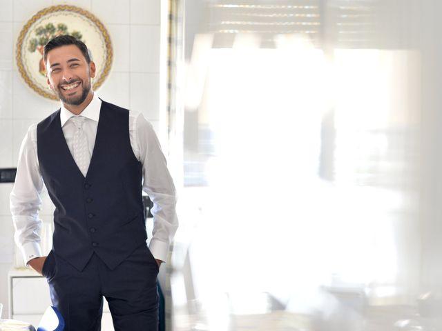 Il matrimonio di Gianluca e Adriana a Bari, Bari 4