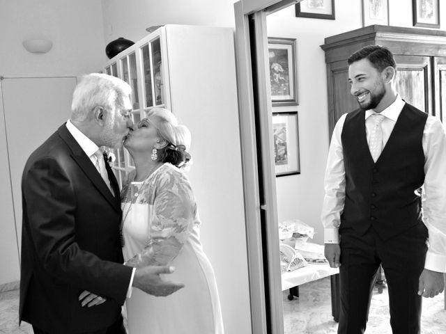 Il matrimonio di Gianluca e Adriana a Bari, Bari 5