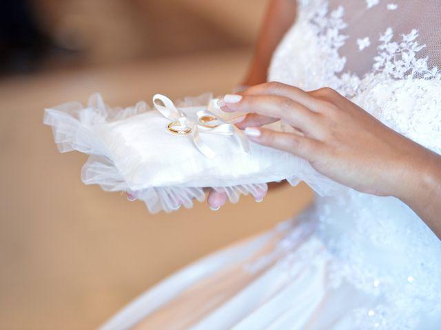 Il matrimonio di Gianluca e Adriana a Bari, Bari 13