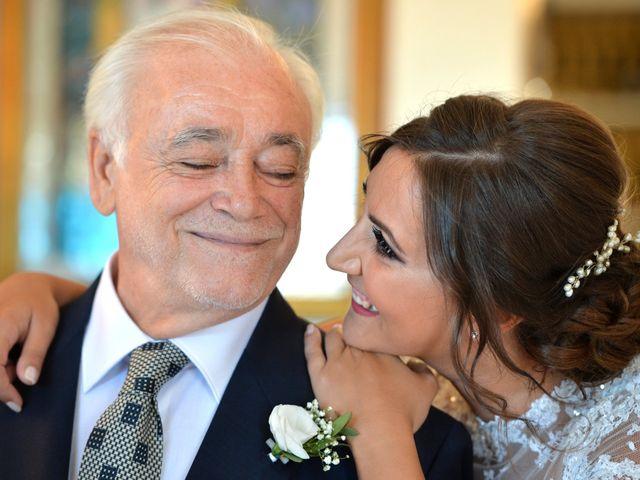 Il matrimonio di Gianluca e Adriana a Bari, Bari 15
