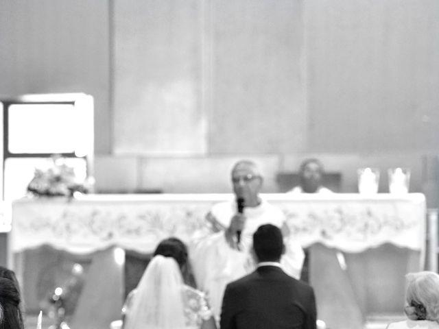 Il matrimonio di Gianluca e Adriana a Bari, Bari 17