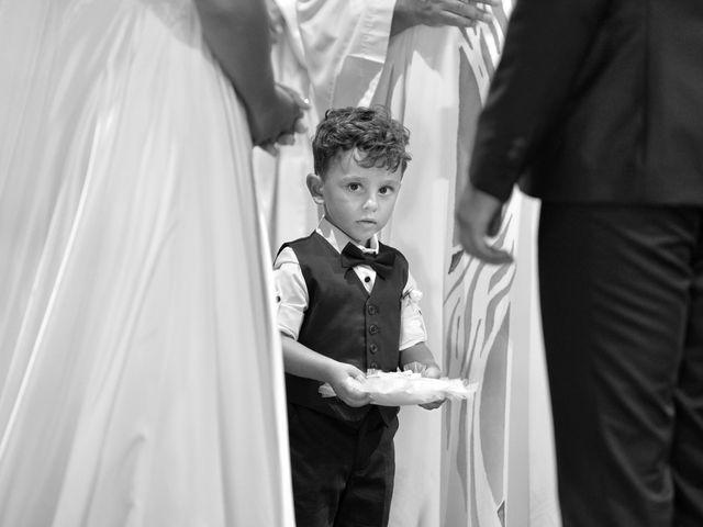 Il matrimonio di Gianluca e Adriana a Bari, Bari 18