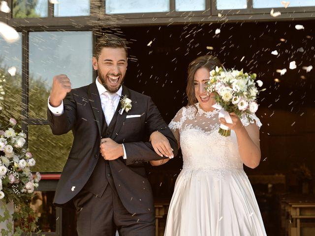Il matrimonio di Gianluca e Adriana a Bari, Bari 19
