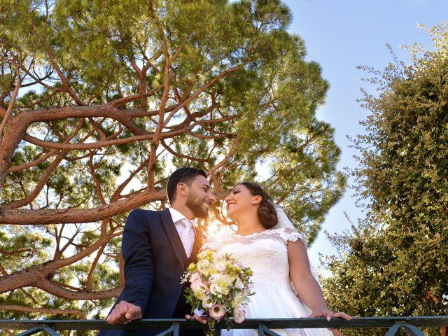 Il matrimonio di Gianluca e Adriana a Bari, Bari 20