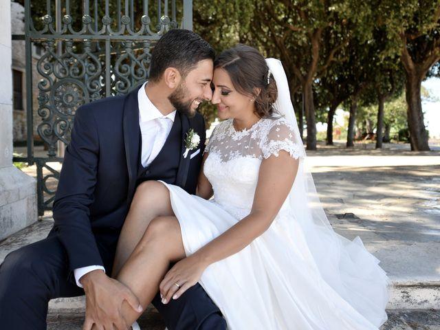 Il matrimonio di Gianluca e Adriana a Bari, Bari 21