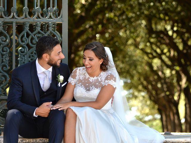 Il matrimonio di Gianluca e Adriana a Bari, Bari 22