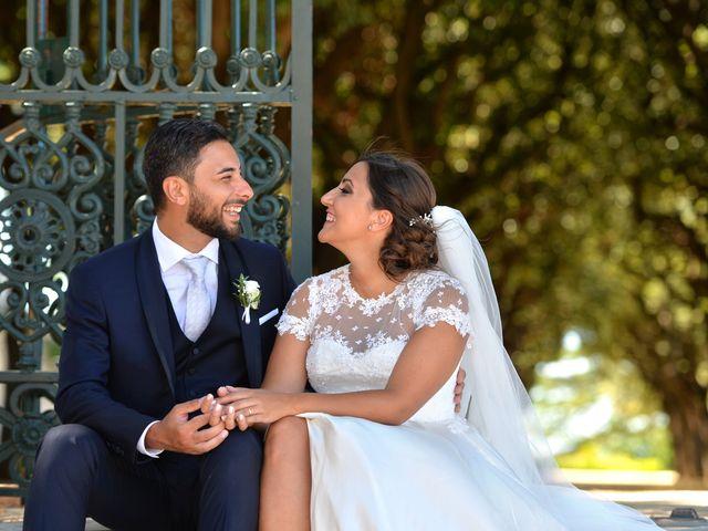Il matrimonio di Gianluca e Adriana a Bari, Bari 23