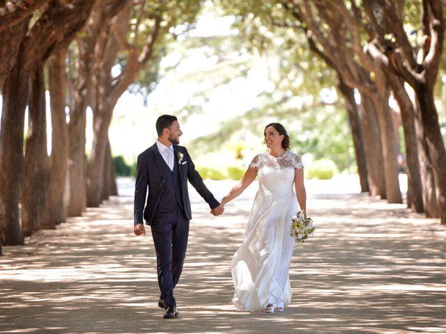 Il matrimonio di Gianluca e Adriana a Bari, Bari 25