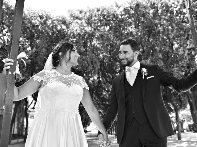 Il matrimonio di Gianluca e Adriana a Bari, Bari 26