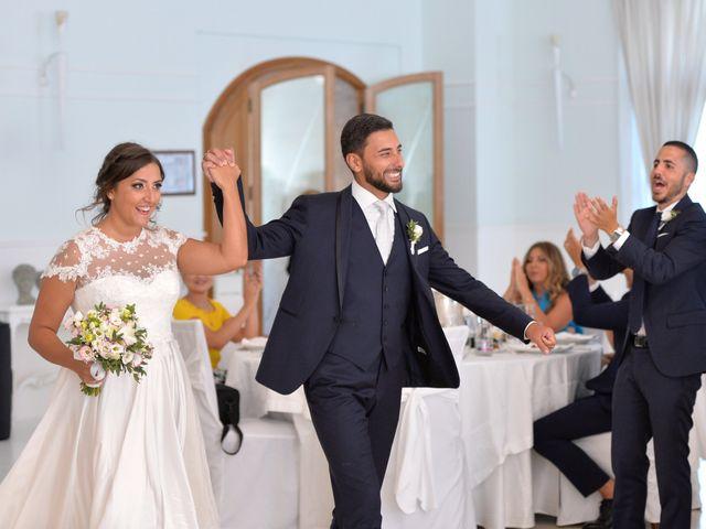 Il matrimonio di Gianluca e Adriana a Bari, Bari 27