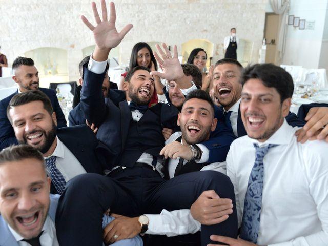Il matrimonio di Gianluca e Adriana a Bari, Bari 31