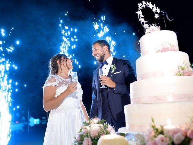 Il matrimonio di Gianluca e Adriana a Bari, Bari 2