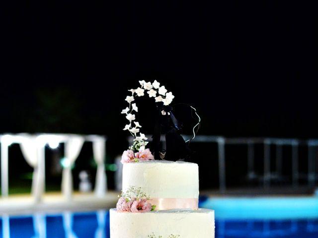 Il matrimonio di Gianluca e Adriana a Bari, Bari 35