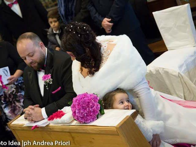 Il matrimonio di alice e fabio a Como, Como 3