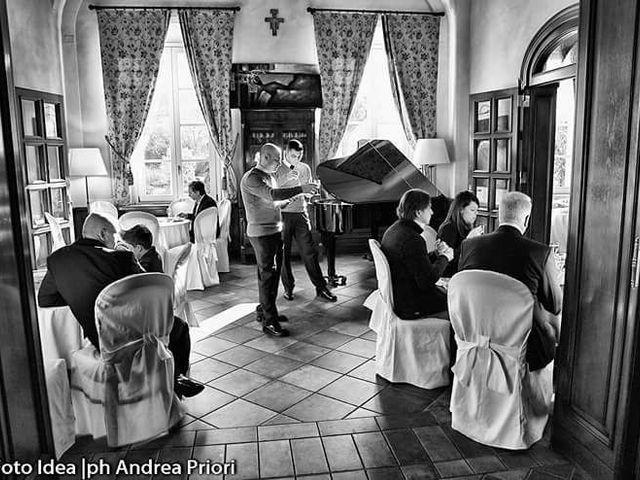 Il matrimonio di alice e fabio a Como, Como 11