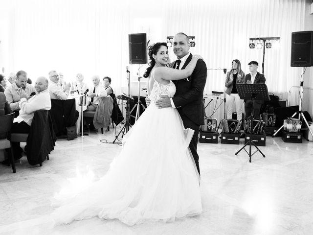 Il matrimonio di Carmen e Germano a Capaccio Paestum, Salerno 24