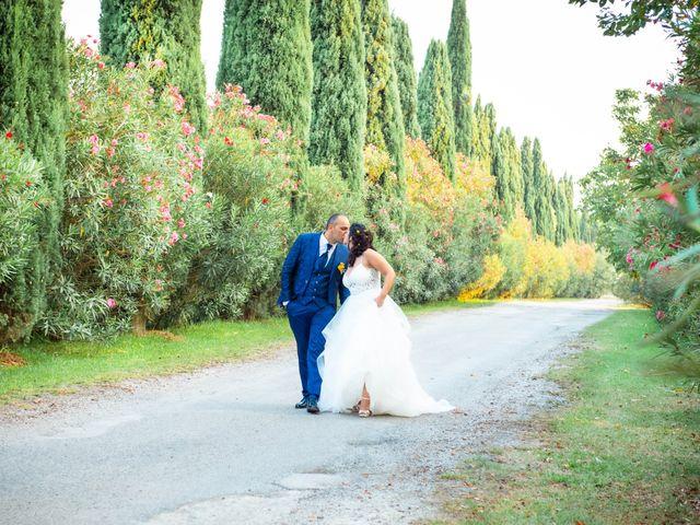Il matrimonio di Carmen e Germano a Capaccio Paestum, Salerno 27