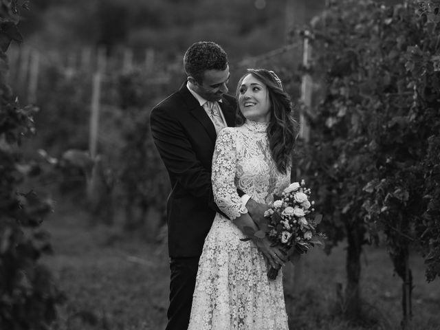 Il matrimonio di Nicola e Sara a Nibbiano, Piacenza 35