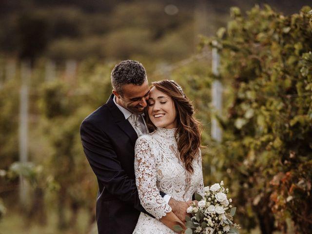 Il matrimonio di Nicola e Sara a Nibbiano, Piacenza 36