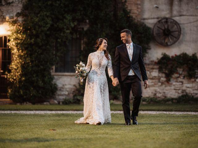 Il matrimonio di Nicola e Sara a Nibbiano, Piacenza 38