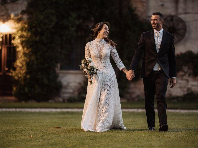 Il matrimonio di Nicola e Sara a Nibbiano, Piacenza 39