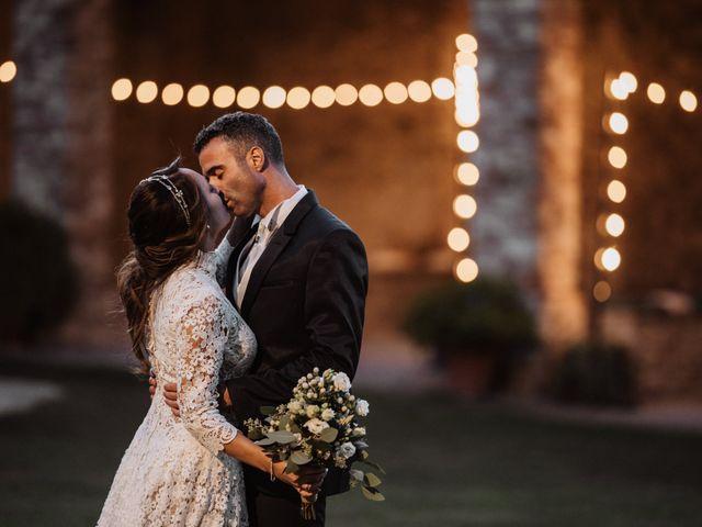 Il matrimonio di Nicola e Sara a Nibbiano, Piacenza 40