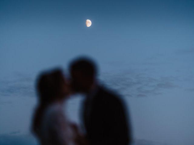 Il matrimonio di Nicola e Sara a Nibbiano, Piacenza 44