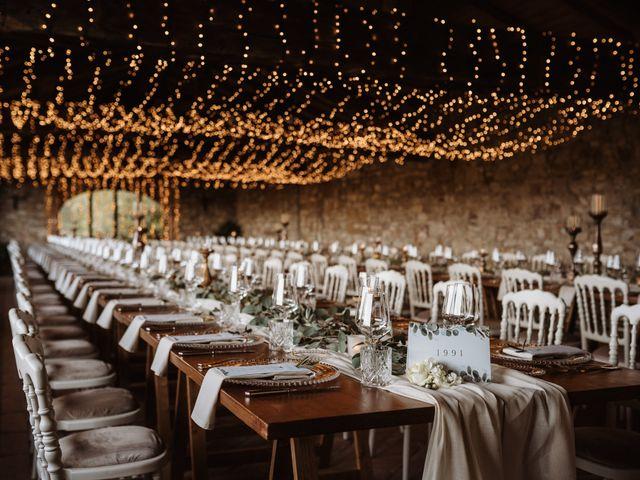 Il matrimonio di Nicola e Sara a Nibbiano, Piacenza 45